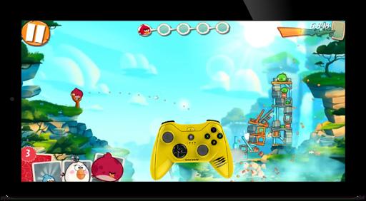 Samurai Angry Birds 2 Free Tips screenshot 2
