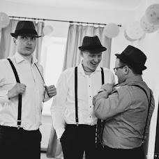 Wedding photographer Elena Zayceva (Zaychikovna). Photo of 04.04.2014
