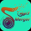 mp3 merger icon