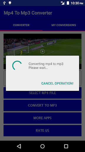 Mp4 To Mp3 Converter Apk Download Apkpure Co