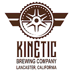 Logo of Kinetic Potential Blonde - Pomegranate