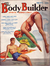 Photo: The Body Builder 193609