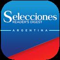 Revista Selecciones en español icon