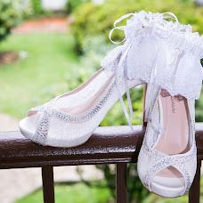 Wedding photographer Claudia Garcia (ClaudiaGarcia2). Photo of 23.08.2016