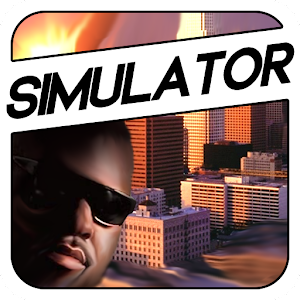 Los Angeles Crime Simulator