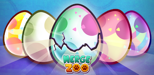 Merge Zoo APK 0