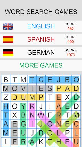 免費下載拼字APP|Word Search Games - Free app開箱文|APP開箱王