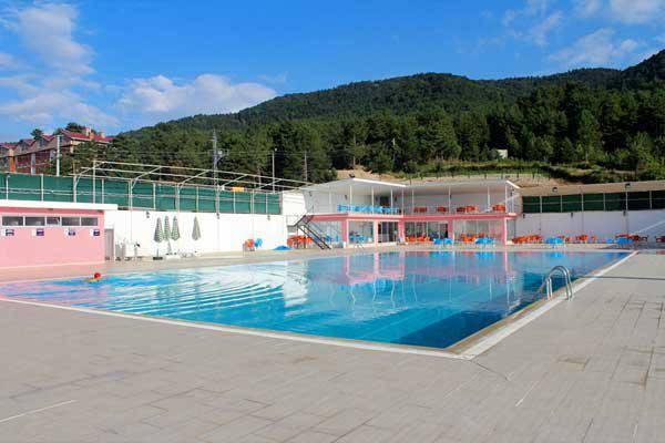 Yenice Goknar Hotel