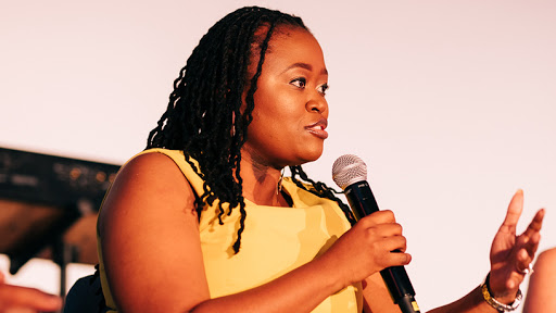 Nomonde White, joint CIO of infrastructure services at Absa.