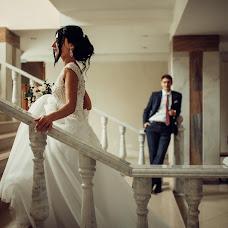 Wedding photographer Masha Rybina (masharybina). Photo of 03.08.2018