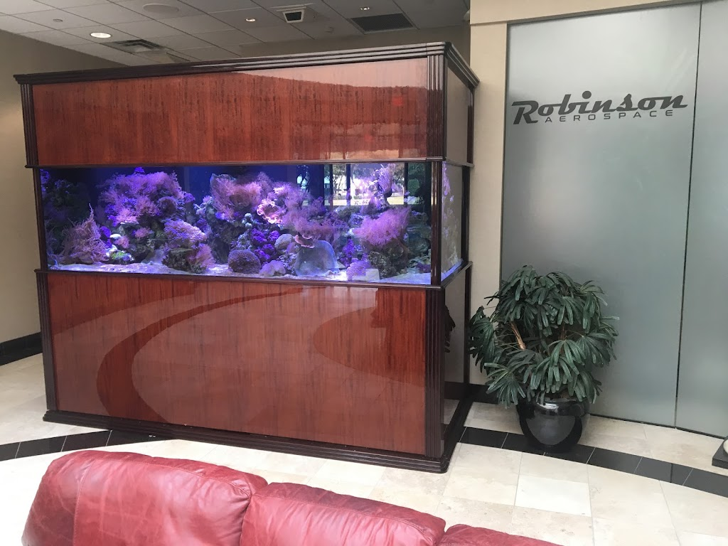 Aquarium service and sells Fort Worth Dallas TX