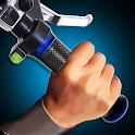 Drive Moto Throttle Simulator icon