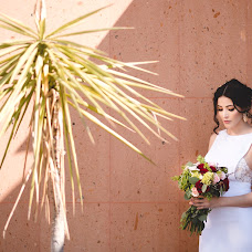 Wedding photographer Brenda Cardona (brendacardona). Photo of 19.02.2018