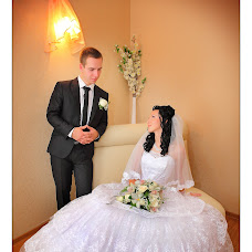 Wedding photographer Aleksandr Svistukhin (Svistuhin). Photo of 25.08.2014