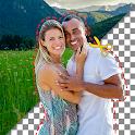 Photo Background Changer 2021 - Background Eraser icon