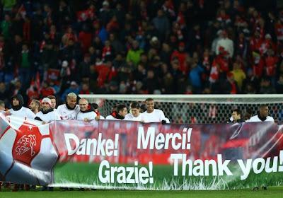 """La Suisse au Mondial? """"C'est un rêve pour nous tous"""""""