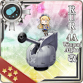 RUR-4A Weapon Alpha改