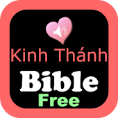 Vietnamese English Audio Bible Android APK Download Free By JaqerSoft