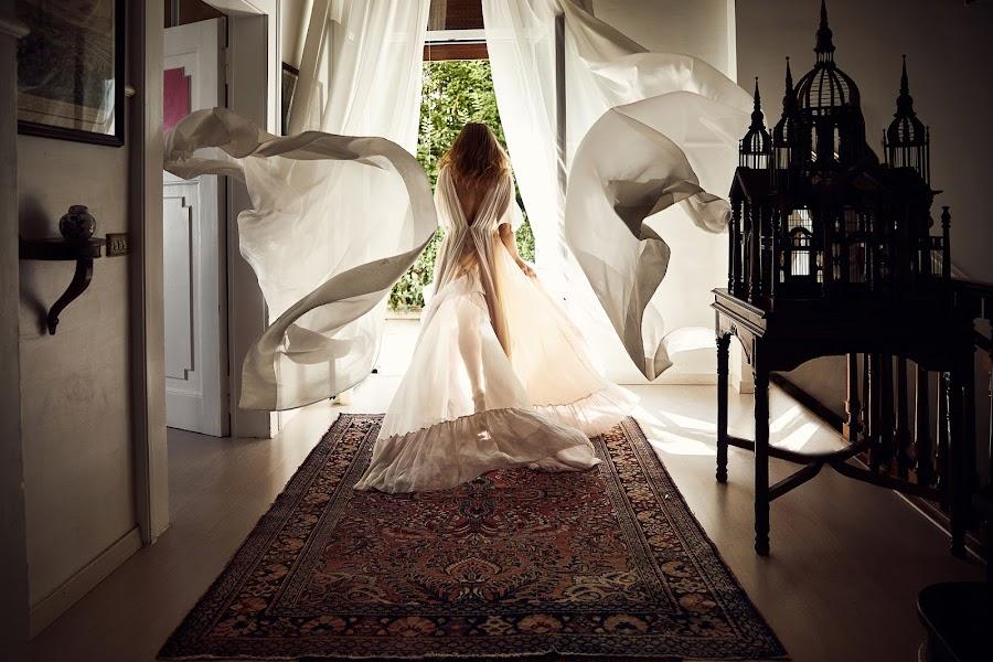 Fotografo di matrimoni Mariya Orekhova (Maru). Foto del 04.10.2018