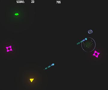 Super Happy Fun Time Arcade screenshot 1