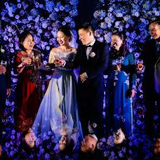 Свадебный фотограф Luan Vu (LuanvuPhoto). Фотография от 21.11.2018