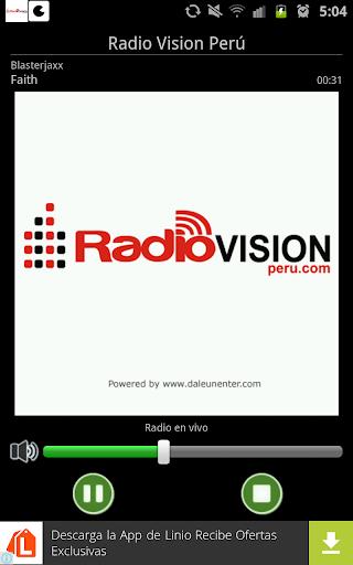 Radio Vision Perú