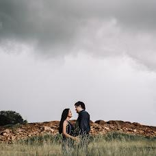 Wedding photographer Diego Britez (diegodbritez10). Photo of 05.03.2018