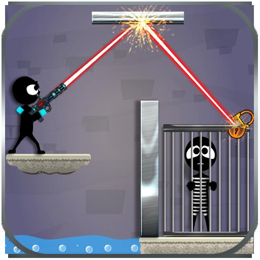 Stickman Shooter: Elite Strikeforce APK Cracked Download