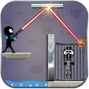 Game Stickman Shooter: Elite Strikeforce APK for Windows Phone