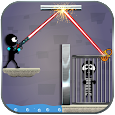 Stickman Shooter: Elite Strikeforce icon