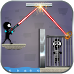Stickman Shooter: Elite Strikeforce 6.3