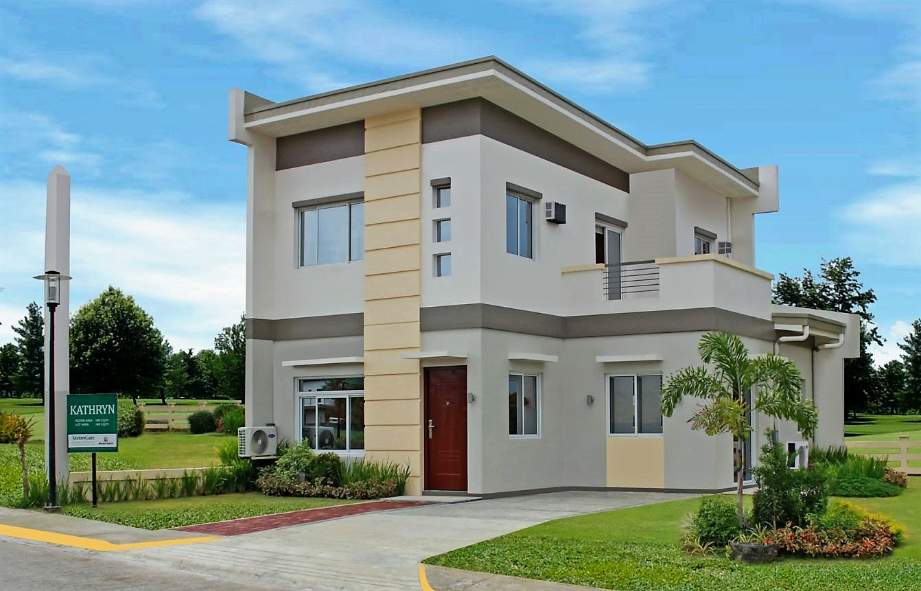 Metrogate Silang Estates Kathryn unit