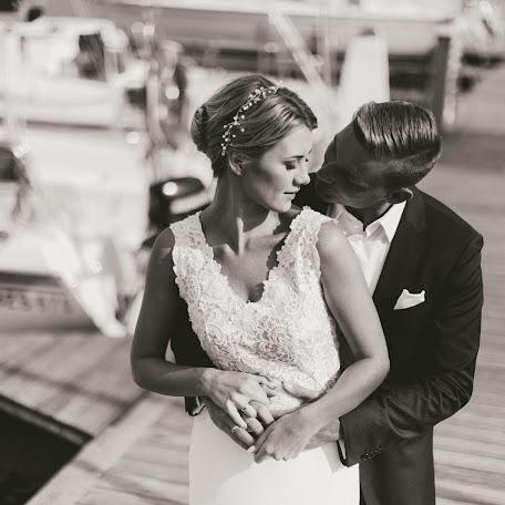 Wedding photographer Jerzy Ledziński (jerzyel). Photo of 03.01.2018