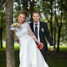 Wedding photographer Igor Kupriyanov (kuprianow). Photo of 08.04.2017