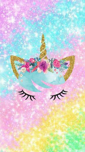 Cute Girl Anime Wallpaper Apk Unicorn Wallpapers 4k Full Hd Apk Download Apkpure Co