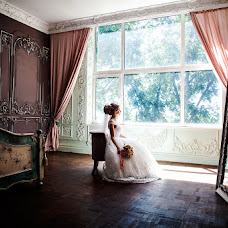Wedding photographer Yana Asmolova (asmolova). Photo of 01.09.2018