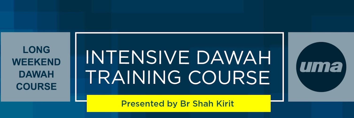 Intensive Dawah Course