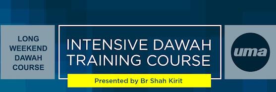 Intensive Dawah Course