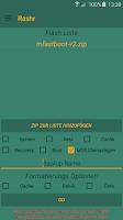 Screenshot of [ROOT] Rashr - Flash Tool