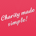 The Charity App - Volunteering icon