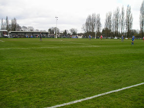Photo: 17/04/06 v AFC Totton (Wessex League Division 1) - contributed by David Norcliffe