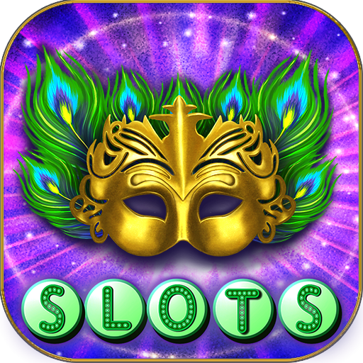 Carnival of Cash Casino Slots