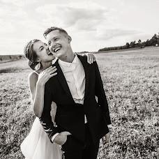 Wedding photographer Aleksandr Dacenko (AlexOrtega). Photo of 20.12.2018