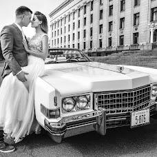 Wedding photographer Bogdan Nesvet (bogdannesvet). Photo of 05.04.2016