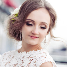 Wedding photographer Alena Khatri (AlyonaKhatri). Photo of 04.10.2016