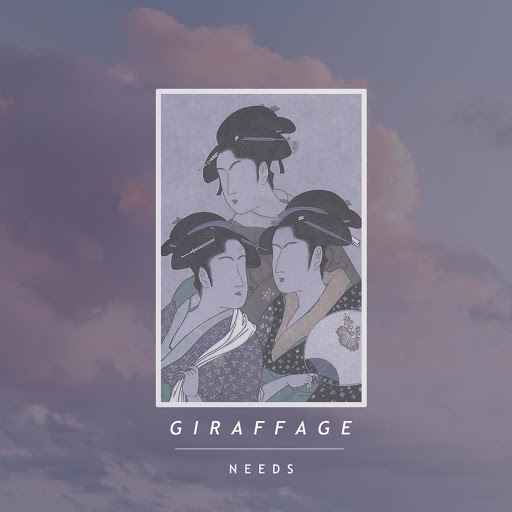 Undress U - Giraffage