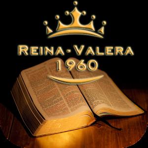 Reina Valera 1960 Santa Biblia 1.0 Icon