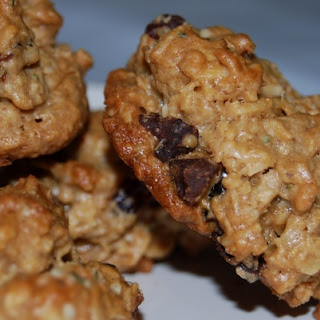 Healthy Tahina Cookies