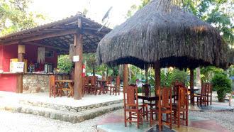 Padang Surf Camping em Itamambuca, Ubatuba 8