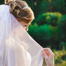 Wedding photographer Lyudmila Parkhomova (LiudaSha). Photo of 11.01.2016